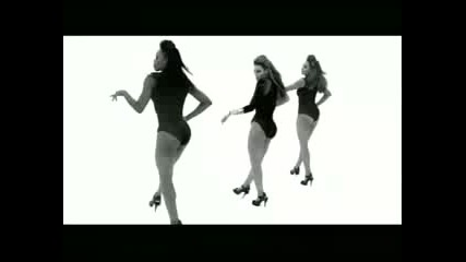 [превод] Beyonce Knowles - Single Ladies.flv