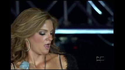 Mariana Seoane 2010 Mermelada[live]