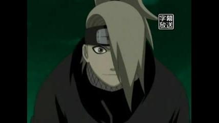 Naruto Shippuuden Amv - Yurayura