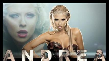 New!! Андреа - Искам теб (official Remix)