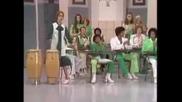 Jackson 5 This Old Man / Abc 123 1974