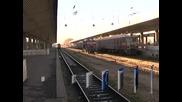 Безплатни карти за пътуване на железничарите ще има поне до април догодина