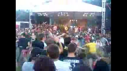 Luff Fest 2007 Rokycany (pilsen) - Vitamin