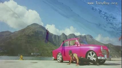 Tony Ray feat. Sin Project - Habibi ( Румънско 2011)-sub.