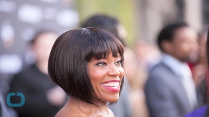 Regina King Talks to Wendy Williams About Her Love Life