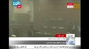 Талибаните нападнаха сградата на парламента в Кабул