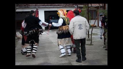 Кукери гр.камено 2010 (снимки)