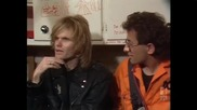 Divinyls Interview On Blah Blah Blah (1988)