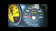 Ферари вдига 340 км/ч