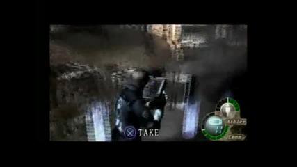 Resident Evil 4 - Gameplay Pro Mode pt.16