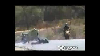 New Stunt Bike Film Traile