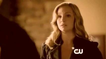 Klaus & Caroline - You're beautiful