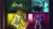 Gorillaz - Saturnz Barz (Spirit House) (Оfficial video)