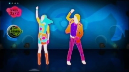 Just Dance --- 2