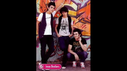 Текст! Jonas Brothers - You Just Don't Know It