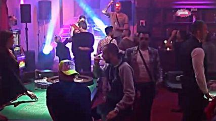 Rada Manojlovic - Kuda idu ostavljene devojke - (LIVE) - Zadruga - Zurka - (TV Pink 18.10.2017.)