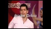 Denis Demirovic kunobarice Oficialno Video