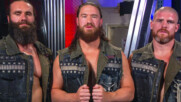 The Forgotten Sons issue warning to blue brand locker room: SmackDown, May 29, 2020