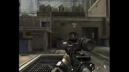 Call of Duty Modern Warfare 3 Епизод 1