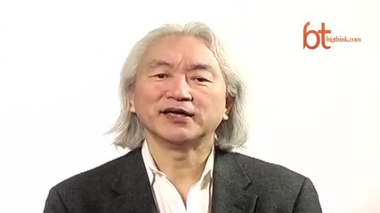 Michio Kaku_ Escape to a Parallel Universe