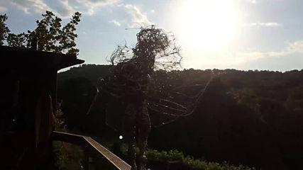 Красива скулптура от Робин Уайт