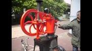Двг S Kwseg Kempton 2011 - Vintage stationary engines - -