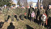 Почетоха паметта на загиналите при атентата в Кербала