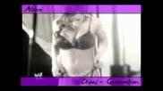 Mickie James Music Video