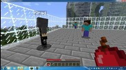 Minecraft - Hunger Games [ Part 1 ]