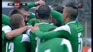 Мартин Тошев направи 4:0 за Пирин срещу Черно море