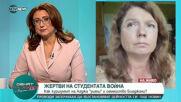 Говори дъщерята на свидетел по делото на атентата срещу папата