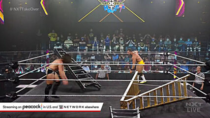Full NXT TakeOver: In Your House highlights (WWE Network Exclusive)