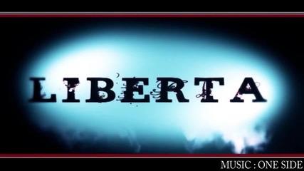 Liberta - Orumcek agi