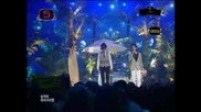 Ft Island - Will You Marry Me [mnet 090723]
