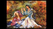 Niyaz Ghazal Persian Miniature Art Tribute