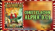 Mago De Oz - Constelacion Alpha D.c.i