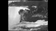 Ниагарския Водопад През - 1897