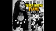 Waka Flocka - Where It At