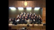 Арсмузика Шумен - What a wonderful world