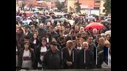 Гняв в Сърбия, радост в Косово от оправдателната присъда на Рамуш Харадинай