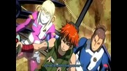 Sousei No Aquarion Episode 10