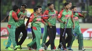 Cricket World Cup 2019 Remains At 10 Teams