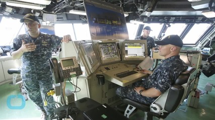The U.S. Navy Is Paying Much More Attention to Cyber Threats