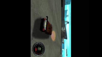 [ubd]s7reet_b0y Drifting for Ubd i Mark !!!