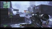 New - Mw3 - Sniper Montage...