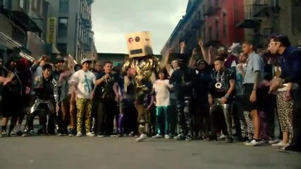 Lmfao - Party Rock Anthem ft Lauren Bennett And Goonrock