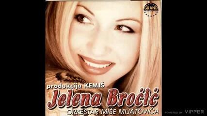 Jelena Brocic - Devojacki snovi - (Audio 1999)