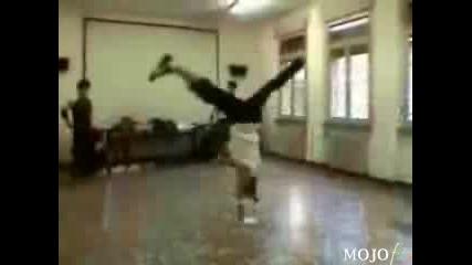 Много Добър Breakdance