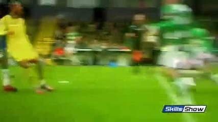 Hq Football tricks Skills - Show Volume 36 The Best