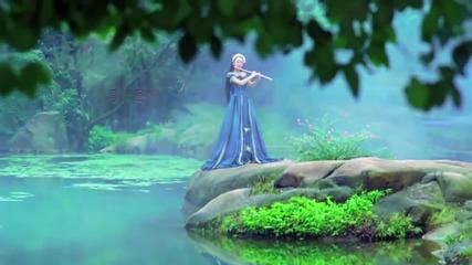 Красива Традиционална Китайска Музика